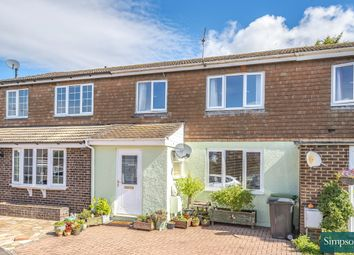 Thumbnail 3 bed terraced house for sale in Watson Crescent, Wootton