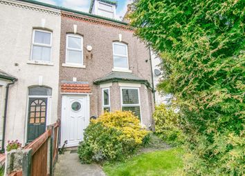 Thumbnail 5 bedroom terraced house for sale in Rudgrave Square, Wallasey