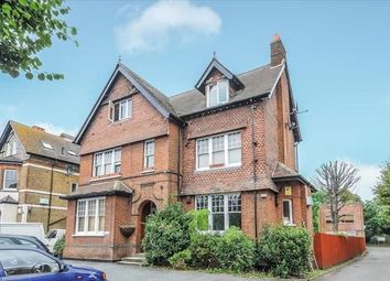 Thumbnail 1 bed flat to rent in Thrale Road, Furzedown, Streatham