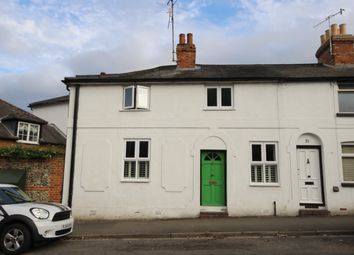Thumbnail Terraced house to rent in Greys Road, Henley-On-Thames