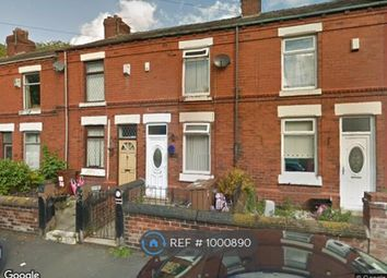 2 bed terraced house to rent in Edge Street, St. Helens WA9
