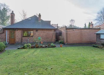 Thumbnail 4 bed detached house for sale in Redcliffe Road, Nottingham, Nottinghamshire