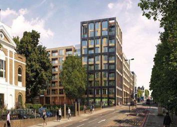 Thumbnail 2 bed flat for sale in Kings Cross, St Pancras, Kings Cross, London