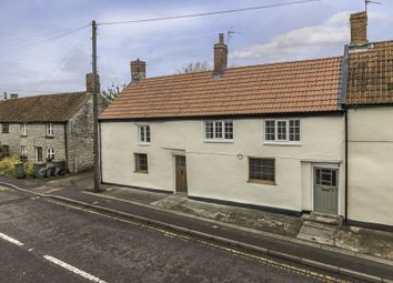 Thumbnail 3 bed end terrace house for sale in Main Street, Walton, Street