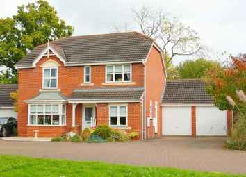 Thumbnail 4 bed detached house for sale in Penshurst Road, Oakalls, Bromsgrove