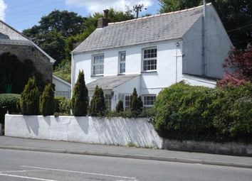 Thumbnail 2 bed detached house for sale in St. Austell, Cornwall