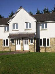 Thumbnail 3 bed terraced house for sale in Bracken Lane, Stirling