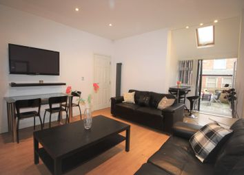 8 bed terraced house to rent in Mabfield Road, Fallowfield, Manchester M14