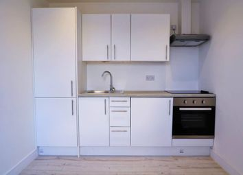 Thumbnail 1 bed flat to rent in 141 Cannon Hill Lane, London