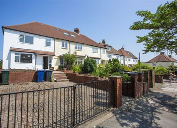 Thumbnail 3 bed semi-detached house to rent in Lynton Terrace, Lynton Road, Acton