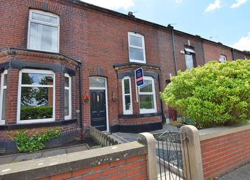 Thumbnail 2 bedroom terraced house for sale in 136 Rochdale Road East, Heywood