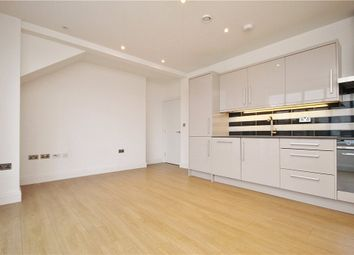Thumbnail 1 bedroom flat to rent in Woburn House, 45-47 High Street, Addlestone, Surrey