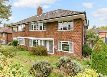 Thumbnail 2 bed flat for sale in Cavendish Gardens, Redhill, Surrey