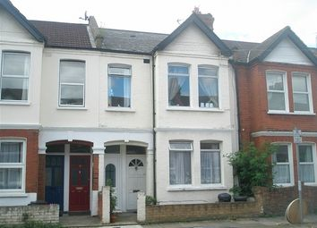 Thumbnail 3 bed maisonette for sale in College Road, Colliers Wood, London