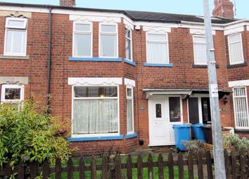 Thumbnail 3 bedroom property for sale in Dundee Street, Hull