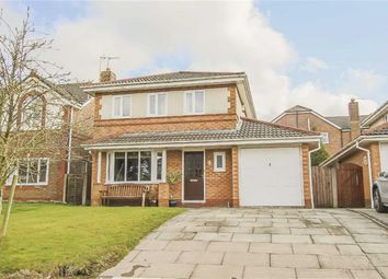 Thumbnail 4 bed detached house for sale in Butts Grove, Clitheroe