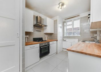 Thumbnail 3 bed flat to rent in Holberry House, Kingswood Estate, London