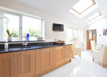 Thumbnail 4 bed detached house for sale in Bafford Approach, Charlton Kings, Cheltenham
