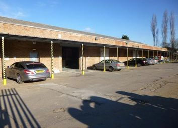 Thumbnail Industrial to let in Unit C, 3, Cabinet Way, Progress Road Industrial Estate, Eastwood, Leigh-On-Sea