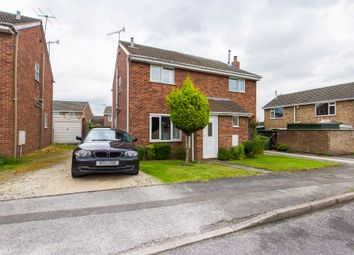 Thumbnail 2 bed semi-detached house to rent in Boulton Close, Chesterfield