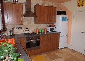Thumbnail 2 bed terraced house for sale in Tasmania Terrace, Upper Edmonton