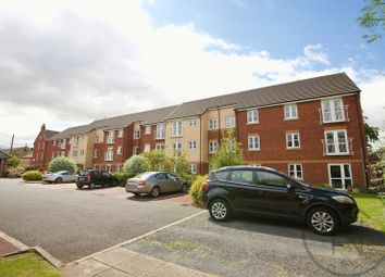 Thumbnail 1 bed flat to rent in Fairweather Court, Darlington