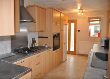 Thumbnail 2 bed flat for sale in Market Street, Stoneywood, Aberdeen