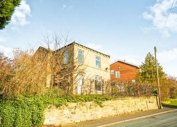 Thumbnail 3 bed detached house for sale in Osborne Terrace, Batley