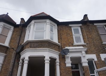 Thumbnail 3 bedroom flat to rent in Newport Road, Leyton