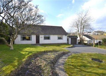 Thumbnail 3 bed detached bungalow for sale in Timsbury Road, Farmborough, Bath