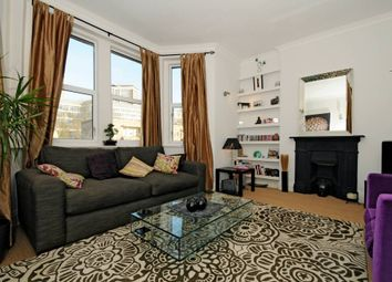 Thumbnail 1 bed flat to rent in Alexandra House, St Marys Terrace, London
