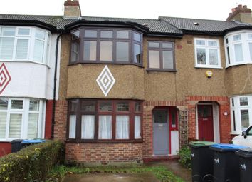 Thumbnail 3 bed terraced house to rent in Longfield Avenue, Enfield