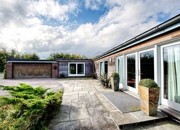 Thumbnail 4 bed barn conversion to rent in Broad Lane, Cheshire