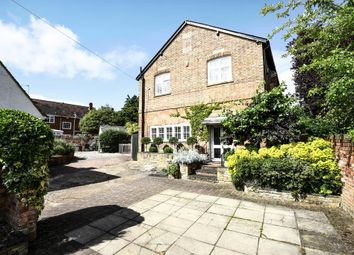 Thumbnail 4 bed detached house for sale in Brill, Buckinghamshire