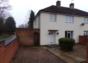3 bed semi-detached house for sale in Sturgeon Avenue, Clifton, Nottingham, Nottinghamshire NG11