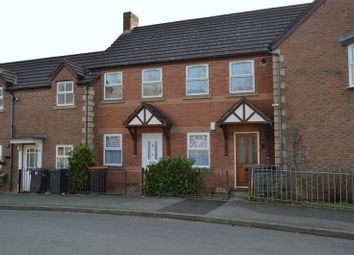 Thumbnail 1 bedroom flat to rent in Chainmakers Gate, Telford