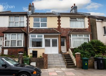 Thumbnail 2 bed terraced house to rent in Kimberley Road, Brighton
