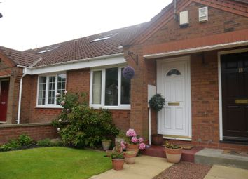 Thumbnail 1 bed terraced bungalow for sale in Ord Court, Fenham, Newcastle Upon Tyne