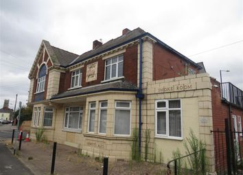 Thumbnail 1 bed flat to rent in Dockin Hill Road, Doncaster