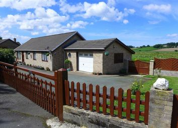 Thumbnail 4 bed bungalow for sale in Machynlleth, Ceredigion