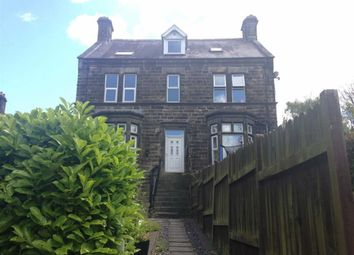 Thumbnail 2 bed flat to rent in Steep Turnpike, Matlock