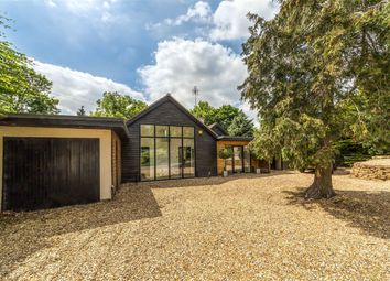 Thumbnail 6 bed bungalow for sale in Willow Way, Sunbury-On-Thames