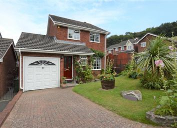 3 bed detached house for sale in Merafield Drive, Plymouth, Devon PL7