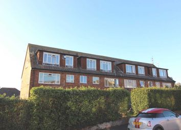 Thumbnail 2 bed flat to rent in Mount Pleasant Avenue, Exmouth