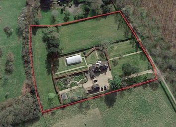 Thumbnail 6 bed detached house for sale in Narcot Lane, Chalfont St Giles, Buckinghamshire