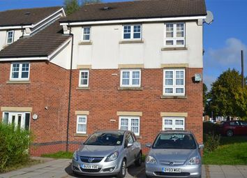 Thumbnail 2 bedroom flat to rent in Magnolia Drive, Tamebridge, Walsall