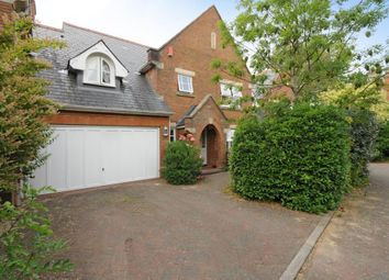 Thumbnail Link-detached house to rent in Virginia Park, Virginia Water