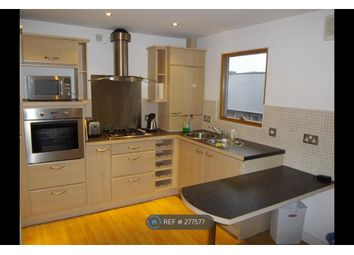 Thumbnail 2 bed flat to rent in Mortimer Street, Sheffield