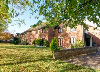 Thumbnail 2 bed flat for sale in Oldfield View, Hartley Wintney, Hook