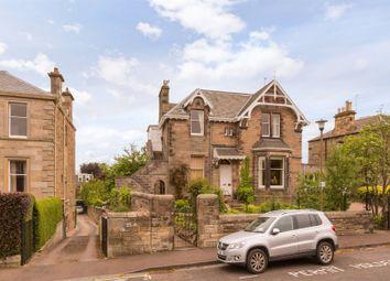 Thumbnail 3 bed flat for sale in Dalrymple Crescent, Grange, Edinburgh